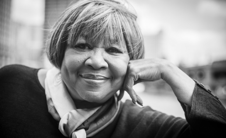 """Mavis Staples Releases New Song """"Ain't No Doubt About It"""" Featuring Wilco's Jeff Tweedy"""
