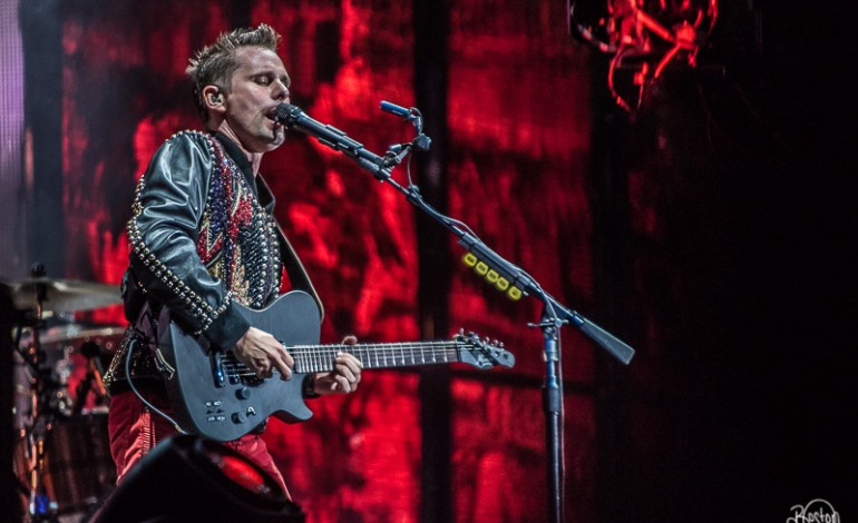 Tecate Pa'l Norte Festival Announces 2018 Lineup Featuring Muse, Queens Of The Stone Age and Justice