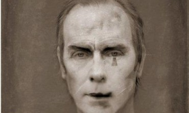 Bauhaus' Peter Murphy Is Forced To Cancel His Residency Due To Passport Issues