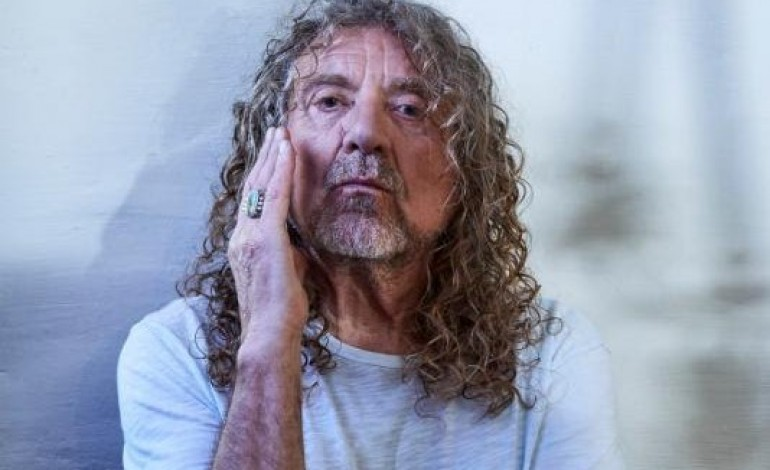 "Robert Plant Releases New Video for ""Bluebirds Over the Mountain"" Featuring Chrissie Hynde"