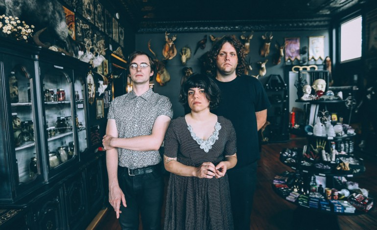 "Screaming Females Release Dramatic Ballad ""Deeply"""