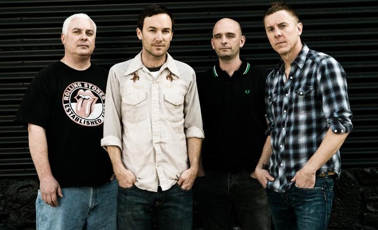 Toadies Recruit Steve Albini To Record Their Upcoming Eighth Studio Album
