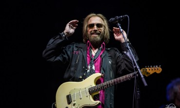 Tom Petty & The Heartbreakers Greatest Hits Album The Best of Everything Featuring Two Unreleased Songs Announced for November 2018 Release