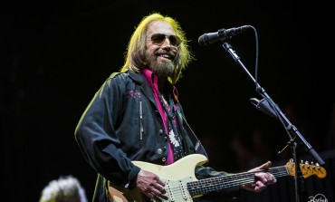 Hotel Café Presents The Tom Petty Masquerade Ball 10/31