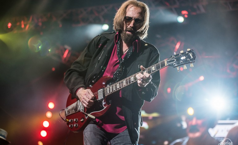 "Tom Petty and The Heartbreakers Celebrates the Late Singers' Calling to be a Musician in New Video for ""For Real"""
