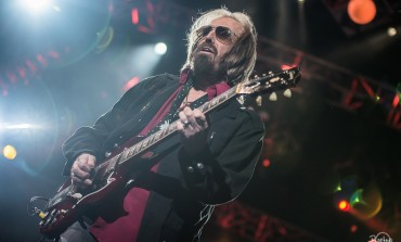 Reprise Records Announce Tom Petty Box Set An American Treasure For September 2018 Release
