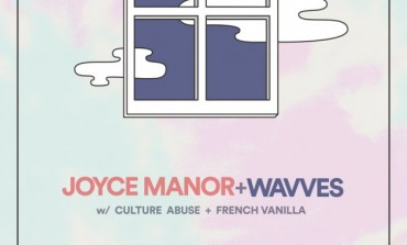 Joyce Manor & Wavves @ Union Transfer 11/07