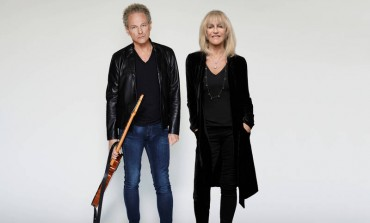 Lindsey Buckingham & Christine McVie @ Bass Concert Hall 11/15