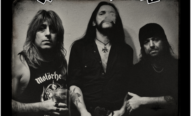Motörhead – Under Cöver