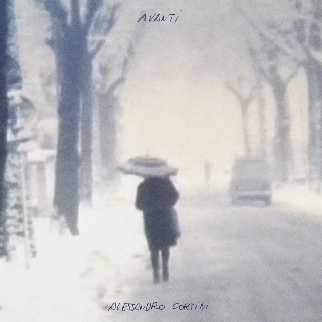 Alessandro Cortini - Avanti