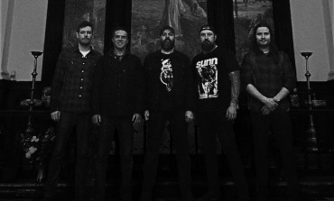 "All Pigs Must Die Release Brutal New Song ""Hostage Animal"""