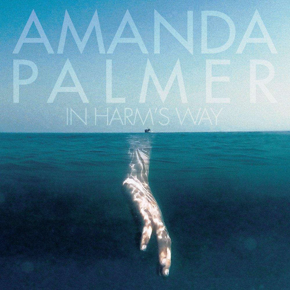 Amanda Palmer Single Artwork