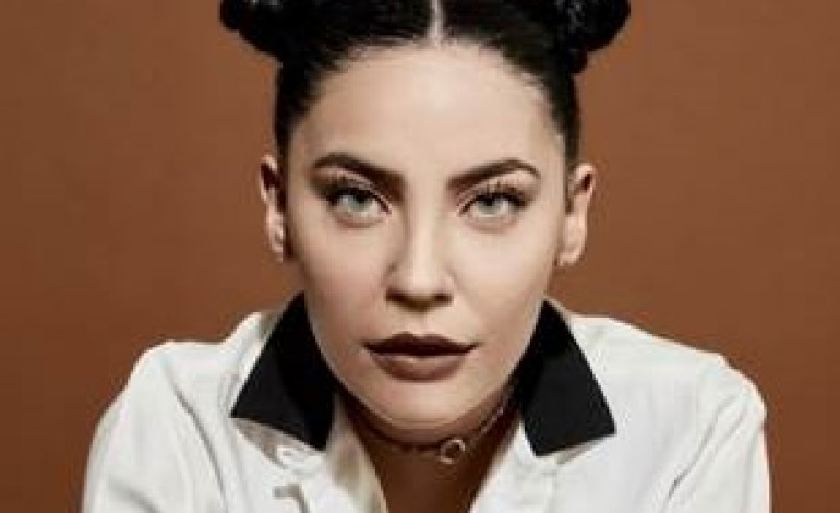 """Bishop Briggs Shares Music Video for New Single """"Baby"""""""