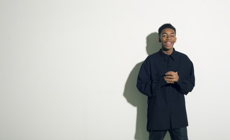 Kaytranada and Doom Slated to Produce New Album by Bishop Nehru