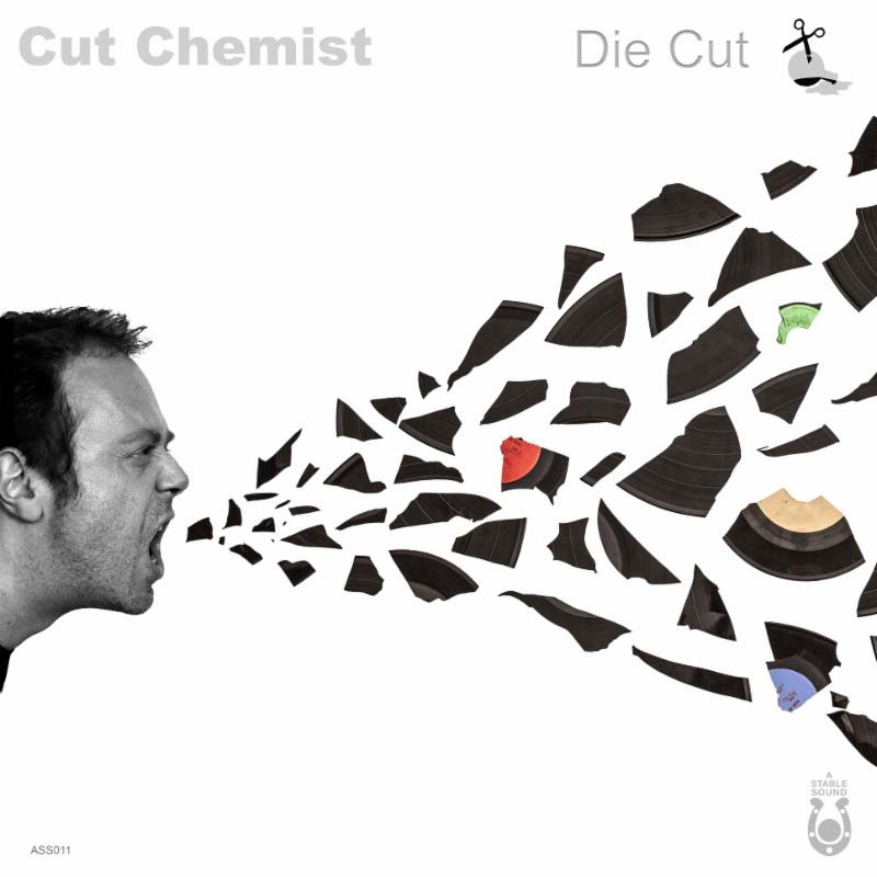 Cut Chemist Album Art