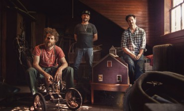 Dispatch Announces A Series of Intimate Acoustic Winter 2018 Tour Dates