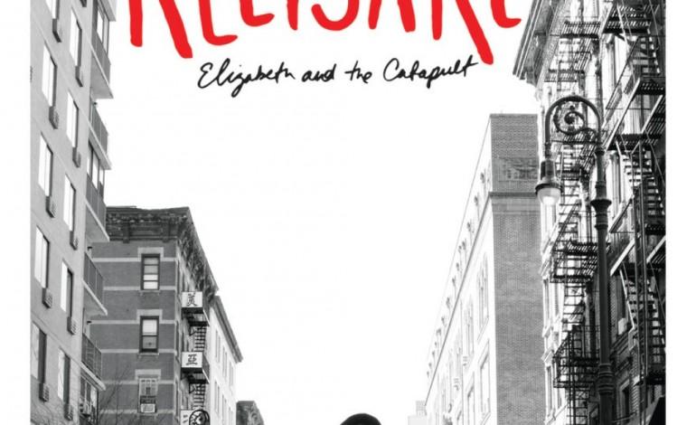 Elizabeth and the Catapult – Keepsake