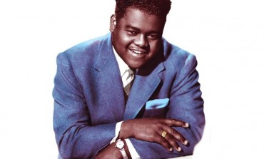 RIP: Founding Father of Rock N' Roll Fats Domino Dead at Age 89