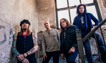 Gov't Mule Announces Spring 2019 Tour Dates
