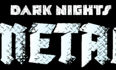 Reprise Records Announces Release of  Limited Vinyl Picture Disk of DC Comics' 'Dark Nights: Metal' For September 2018 Release