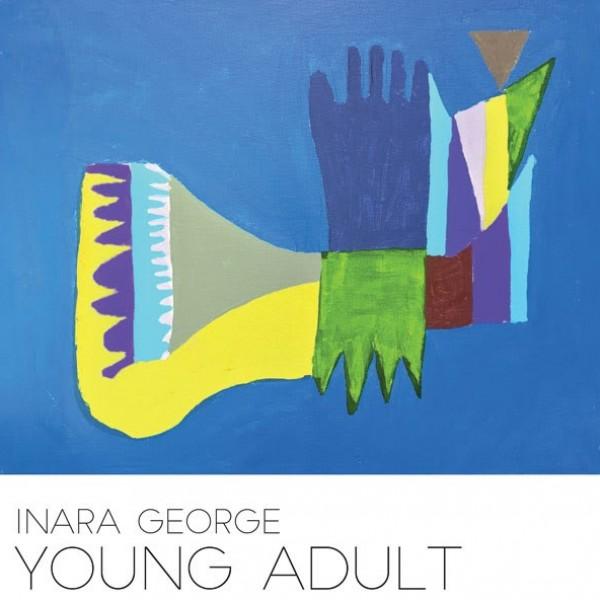 Inara George Album Cover
