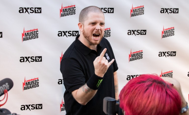 """Jamey Jasta of Hatebreed Joins Body Count on Stage To Perform Controversial Hit """"Cop Killer"""""""