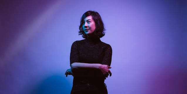 """Japanese Breakfast Releases Nostalgic New Video for the Swirling """"Your Body Is A Blade"""""""