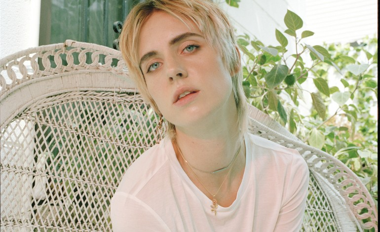 "MØ Announces New Album Forever Neverland for October 2018 Release and Debuts New Song ""Sun In Our Eyes Featuring Diplo"""