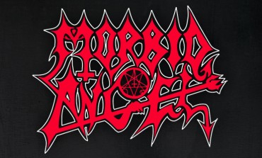 "Morbid Angel Releases New Thrashing Song ""For No Master"""