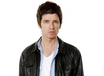 """Noel Gallagher's High Flying Birds Releases Epic New Song """"It's A Beautiful World"""""""