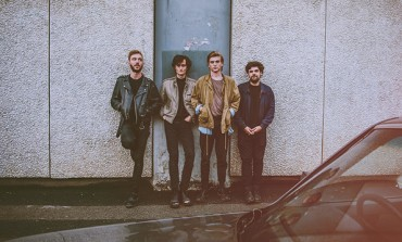 New Ought Album Room Inside The World Is Listed on Apple Music for February 2018 Release