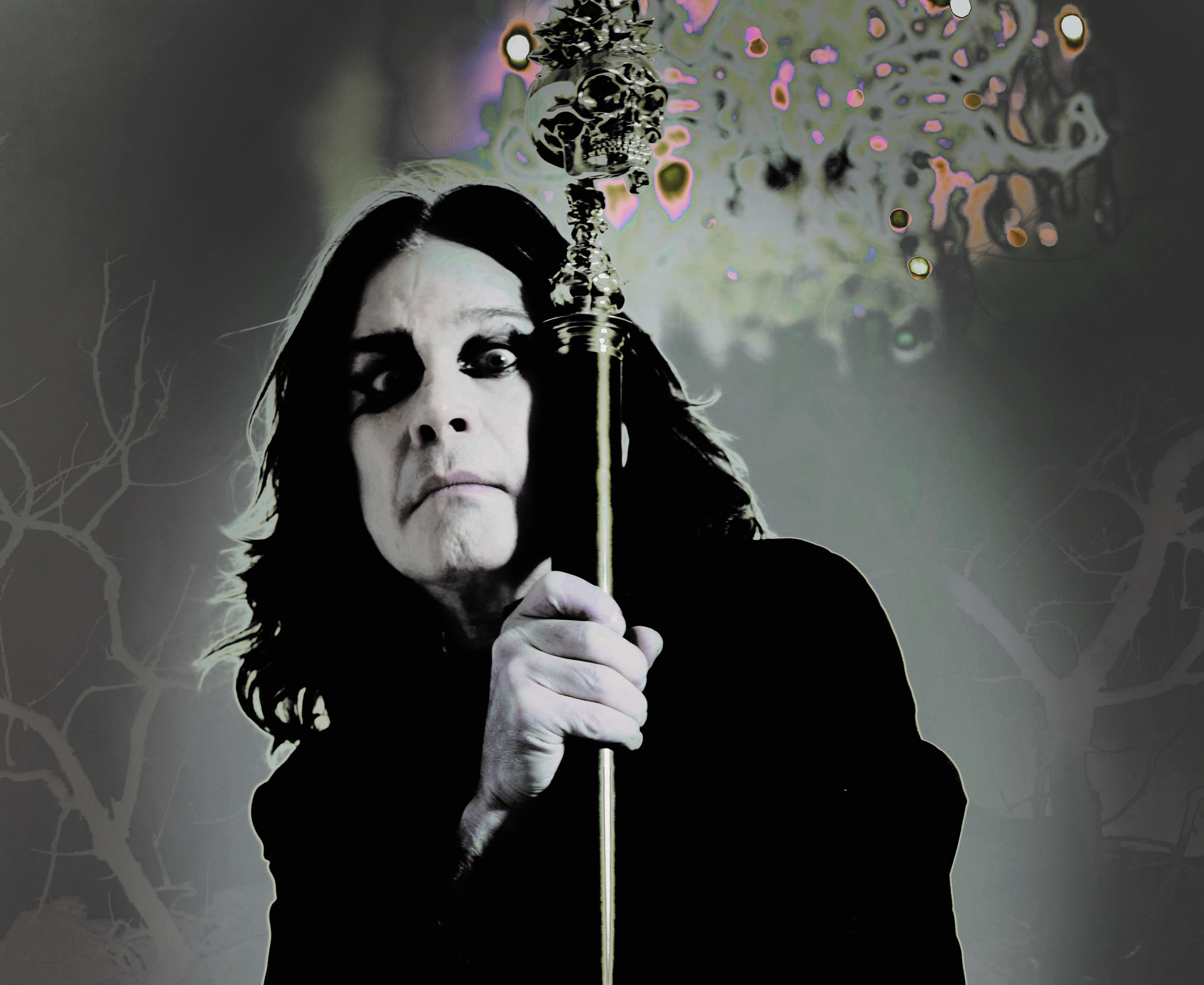 Ozzy Osbourne Has Been Diagnosed with Parkinson's Disease