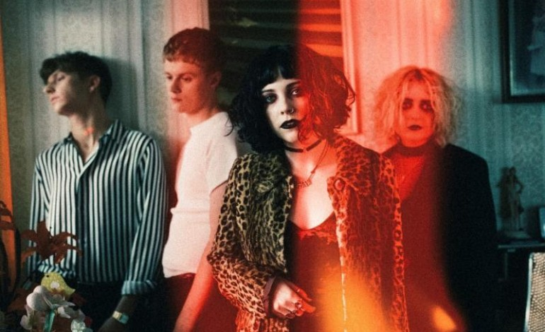 Pale Waves Announce New All The Things I Never Said EP for March 2018 Release