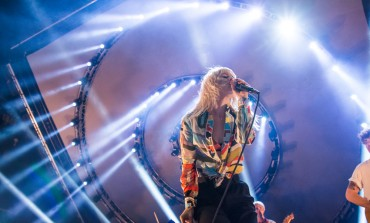 """Paramore Go To New York In New Video for """"Fake Happy"""""""