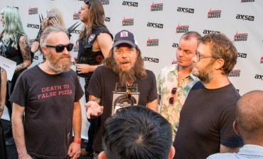 Red Fang Announces Winter 2018 Tour Dates