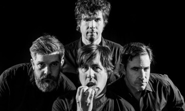 The Mountain Goats Release Stripped Down Five-Song EP Marsh Witch