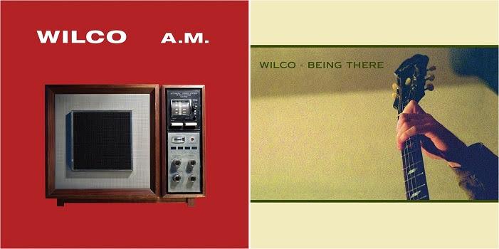 Wilco Reissues
