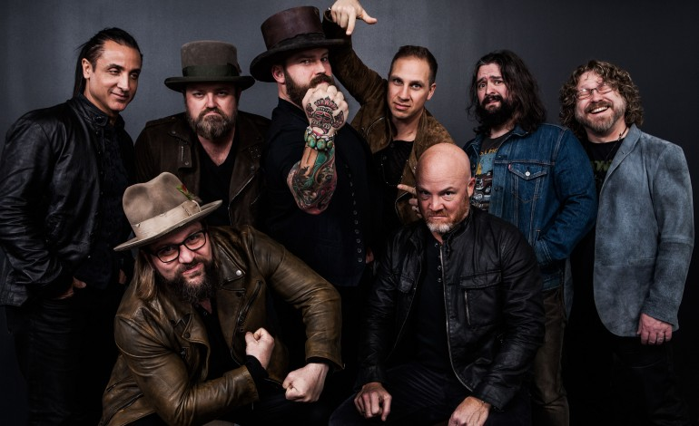 "Zac Brown Band Adds A Dance Groove On New Song ""Warrior"""