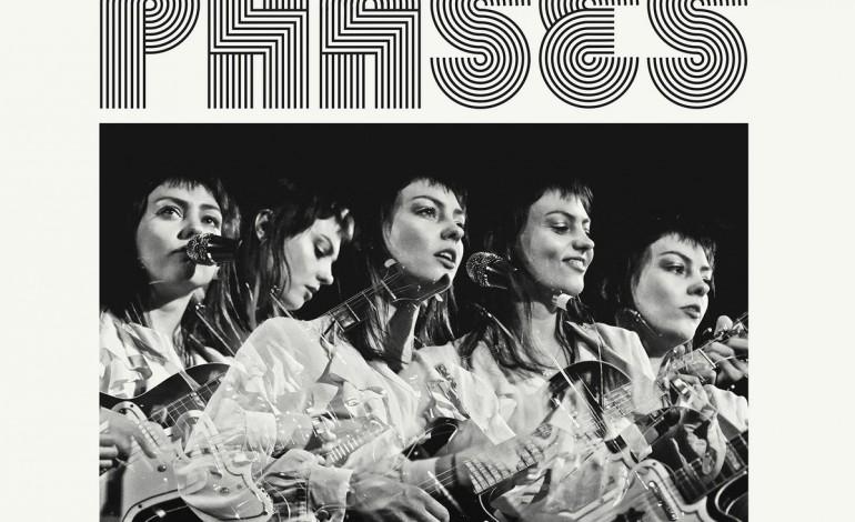Angel Olsen – Phases