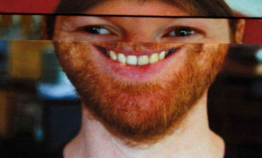 "Aphex Twin Announces Collapse Ep for September 2018 Release Date Shares Video for ""T69 Collapse"""