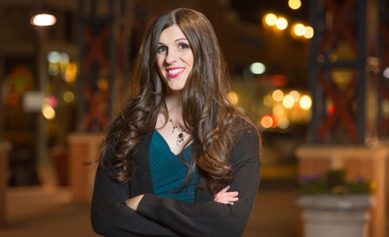 Former Metal Musician Danica Roem Becomes First Openly Trans Person to Win Re-Election