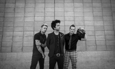 """Green Day Sample Joan Jett's Cover of """"Total Asshole"""" Gary Glitter on New Song """"Oh Yeah!"""""""