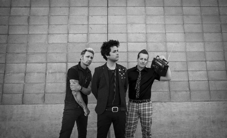 Green Day Postpones Asian Tour Dates Over Coronavirus Concerns