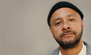 Nightmares on Wax Announces New Album Shape The Future for January 2018 Release