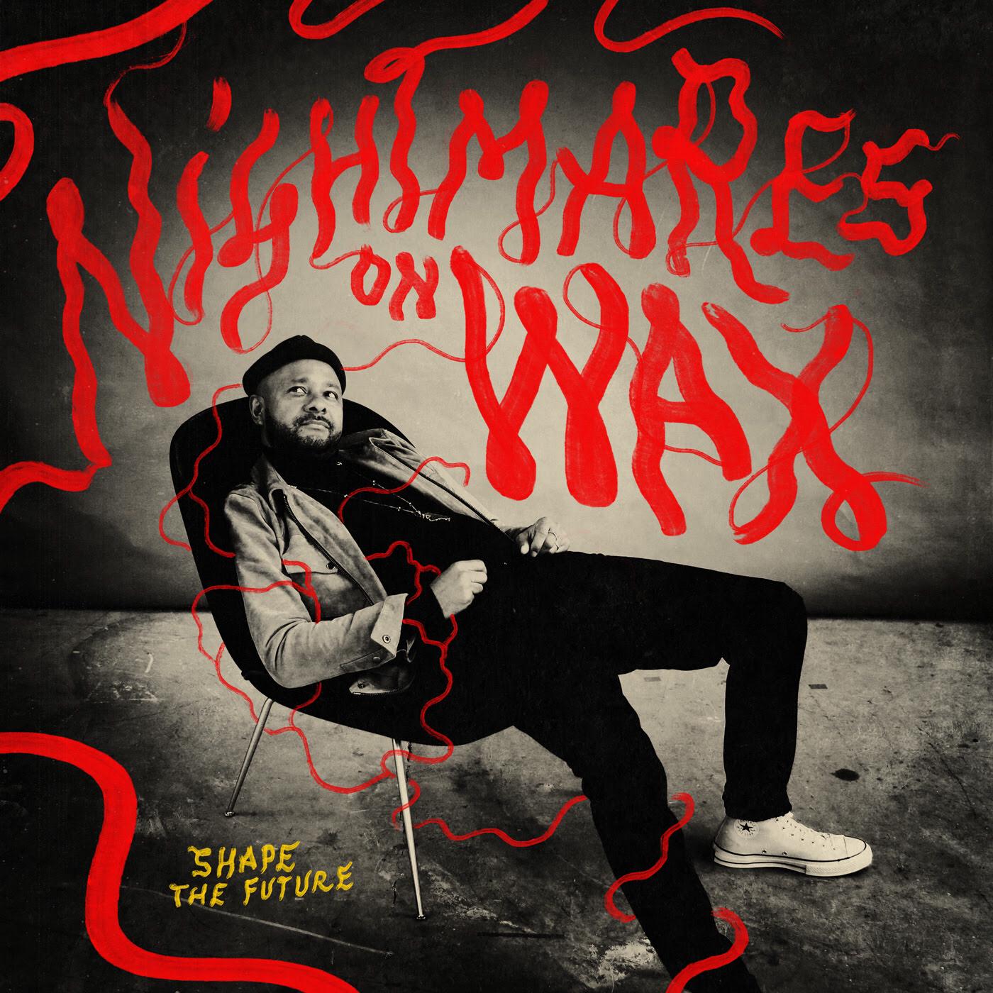 Nightmares on Wax album cover