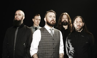 In Flames Release New EP Featuring Covers of Nine Inch Nails, Alice in Chains, Depeche Mode and Chris Isaak