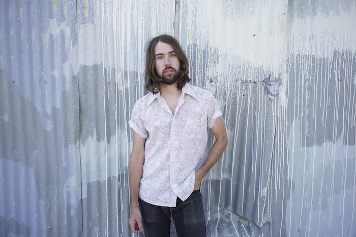 """mxdwn PREMIERE: Kid Trails Head For the Coast in New Video for Twangy Pysch-Folk Song """"My Own Place"""""""