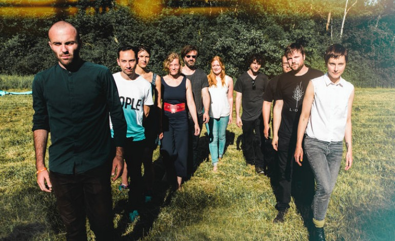 Poliça and s t a r g a z e Announce Collaborative Album Music For The Long Emergency for February 2018 Release