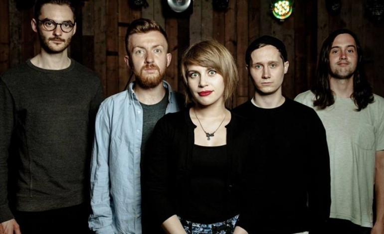 "Rolo Tomassi Plays Through Snowfall On Stage In New Video for ""Aftermath"""