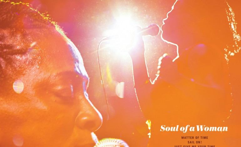 Sharon Jones and The Dap-Kings – Soul of a Woman